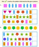 Similar pattern 2
