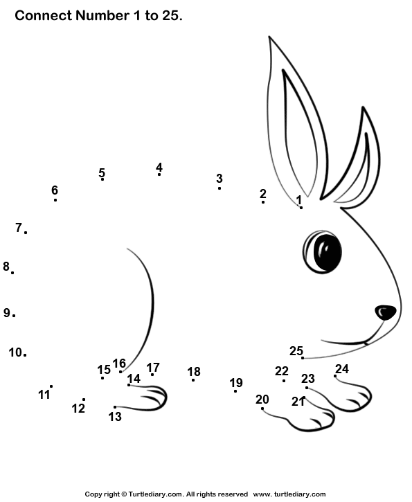 connect the dots for preschoolers printable number names worksheets 187 connect the dots for preschool 400