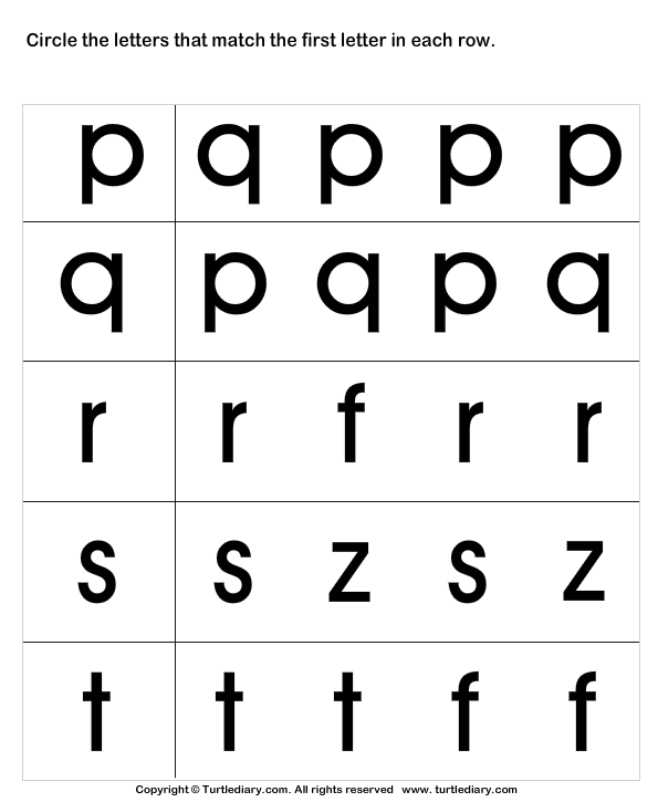 Answer Circle The Matching Letter Z P F K N in addition Practice Writing The Letter U Worksheet   X Q furthermore Fill In The Missing Letter H Coloring Page   X Q further Circle The Matching Letter F G H I J further Circle The Matching Letter Z P F K N. on circle the matching letter p q r s t
