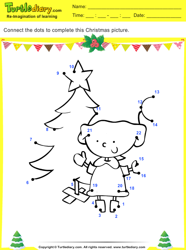 Christmas Tree In Sign Language