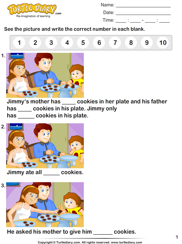 Count Pictures