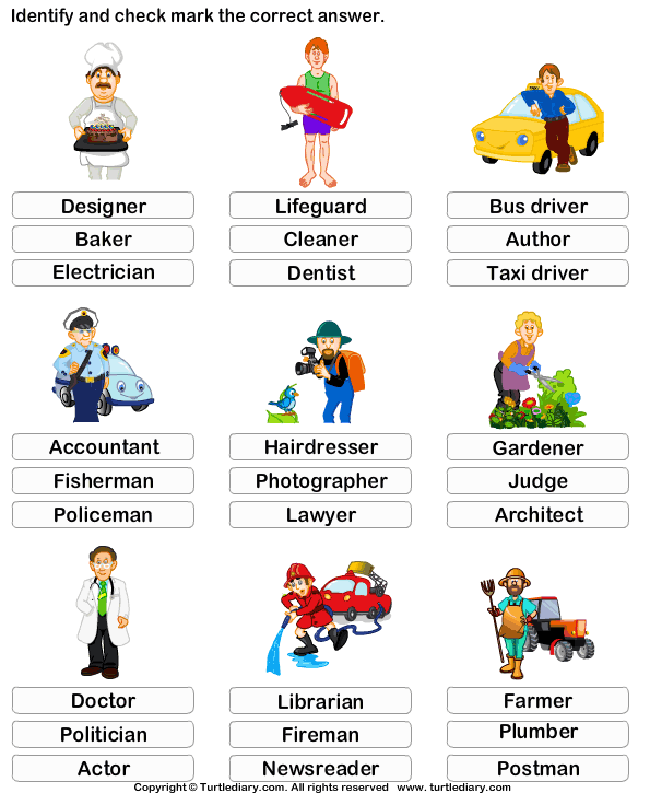 Civics worksheets for elementary students