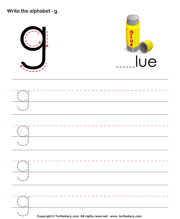 Number Names Worksheets lowercase letter worksheets : Number Names Worksheets : lower case letters practice sheets ...