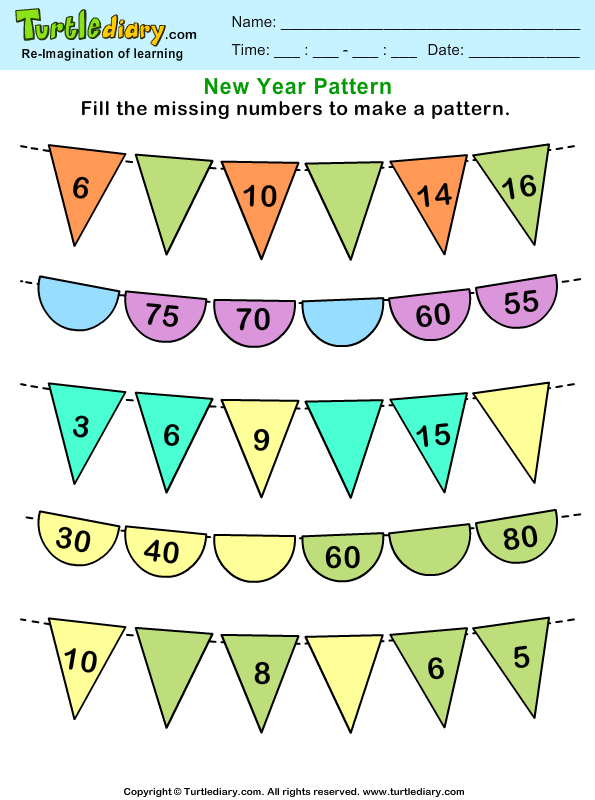 create your own math worksheets