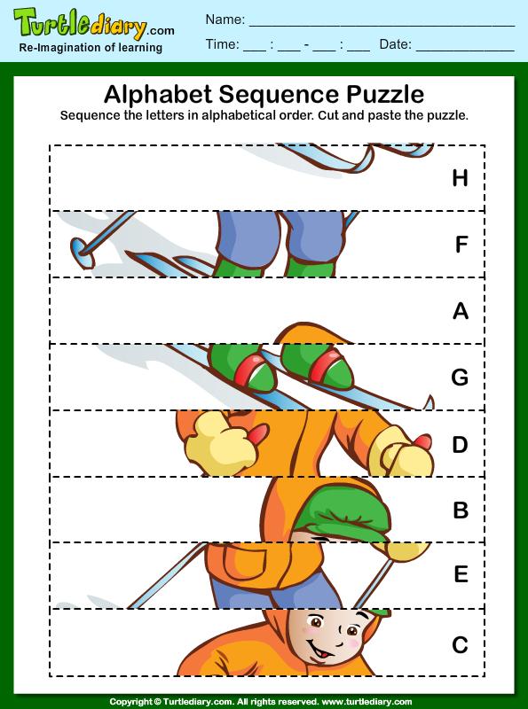 Winter Puzzles