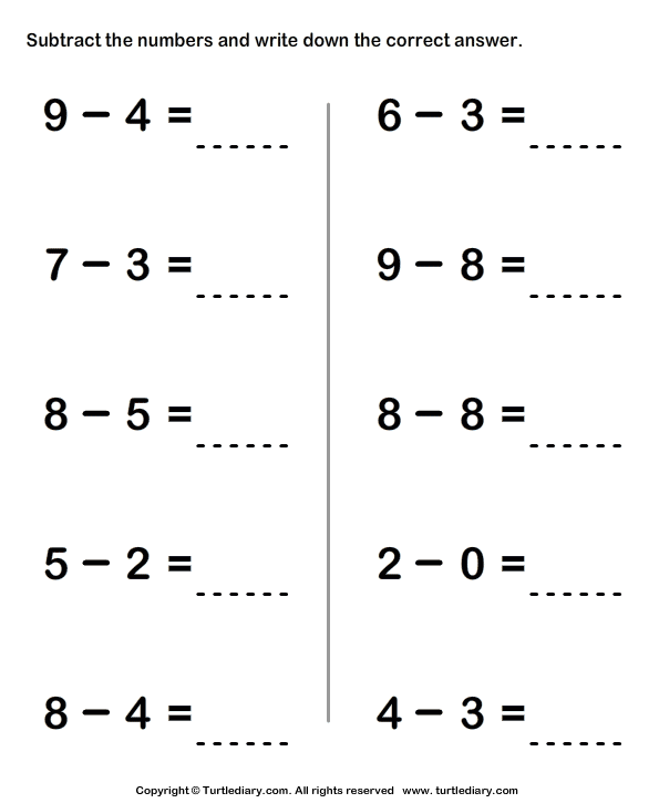 Number Names Worksheets long addition worksheet Free Printable – Long Addition Worksheet