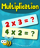 Multiplication - multiplication - First Grade