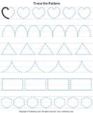 Shapes Tracing
